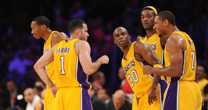 Lakers\