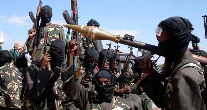Libya: Silahlı milislerin kol gezdiği ülke