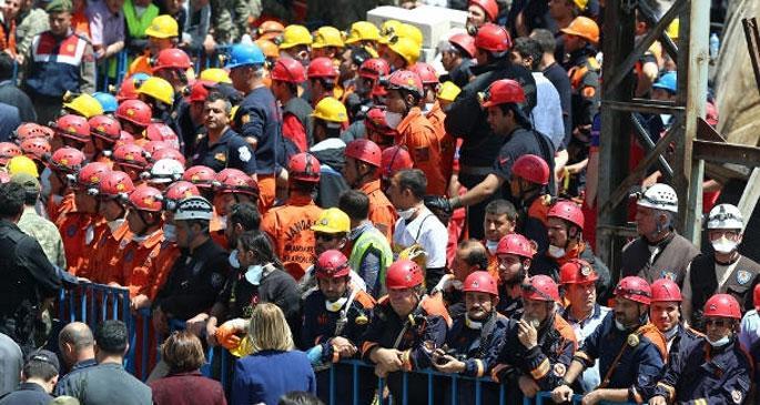 Madende kalan 18 işçi rakamı kafaları karıştırdı