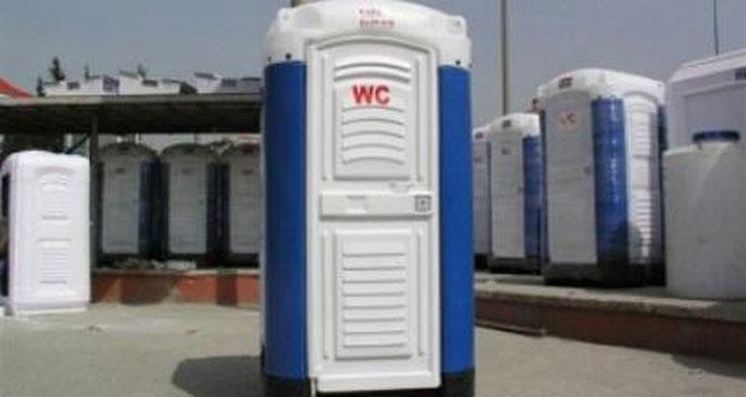 Madende tuvalet bile yok
