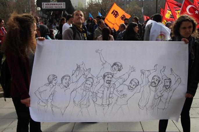 Ethem'i vuran polis Ankara'ya getirilecek