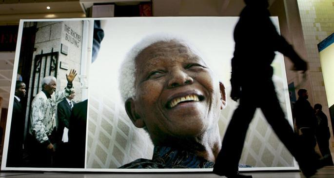 Mandela, Kürtlerin inkarına karşı da tavrını göstermişti