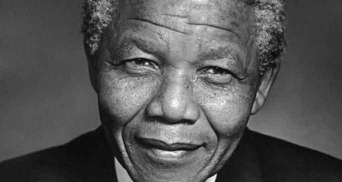 Mandela'nın paradoksu