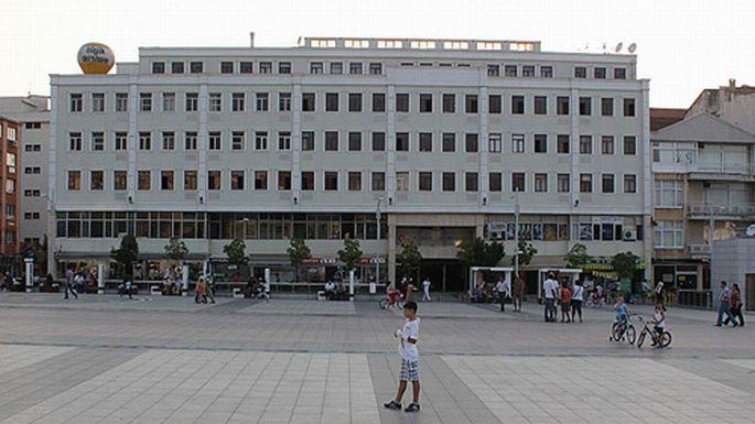 Manisa'da 80 belediye işçisi işten atıldı