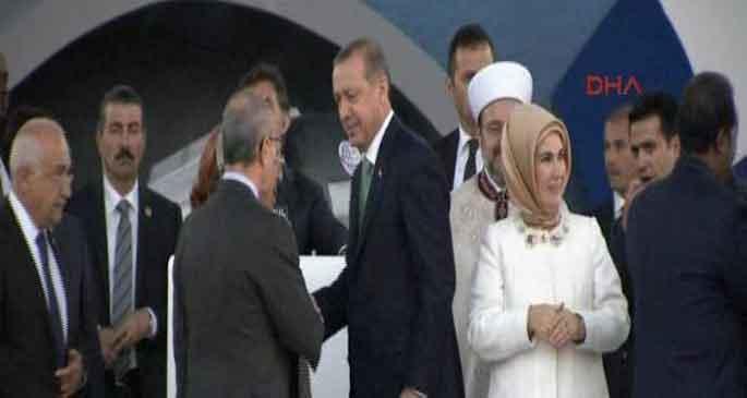 Marmaray'ın şovu görkemli, projesi eksik!