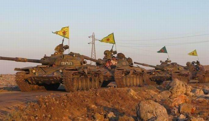 Maxmur, IŞİD\'den geri alındı