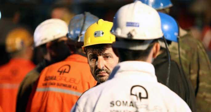 Mayıs ayında 414 işçi yaşamını yitirdi