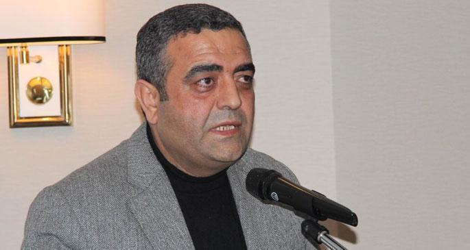 Mecliste her dilde rehber var, Kürtçe için yok!