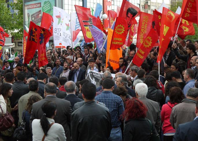 \'Mehmet İstif\'in katillerini tanıyoruz\'