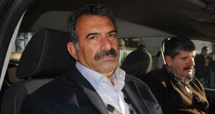 Mehmet Öcalan\