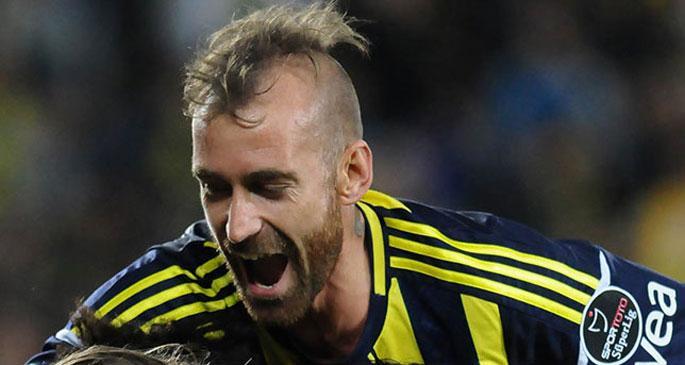 Meireles ve Fenerbahçe\