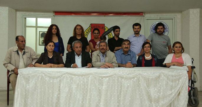 Mersin'de ayrımcılığa karşı mücadele