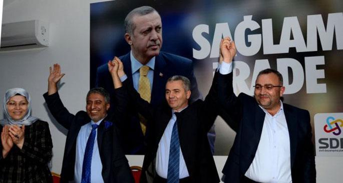 Milli Eğitim eliyle AKP propagandası