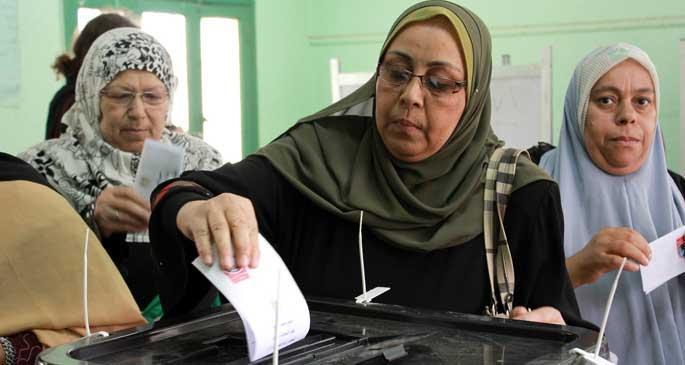 'Mısır, politik istikrara dönüşten uzak'