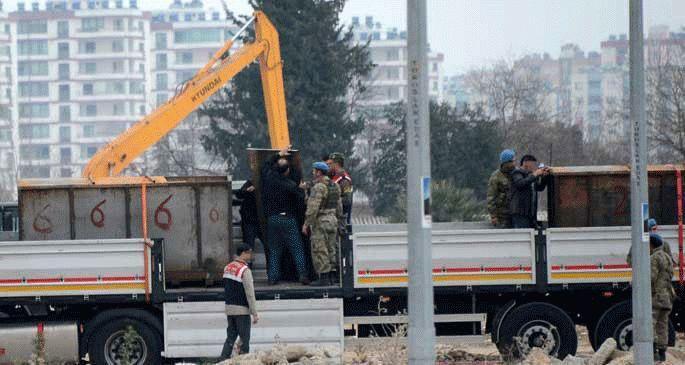 MİT TIR'larını durduran askerler yargılanıyor