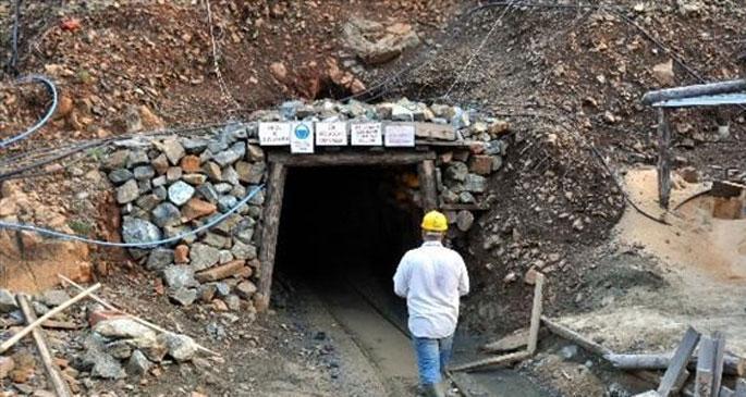 Müfettişler: Maden kapatamıyoruz!