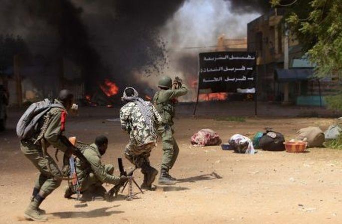 Muhalifler çatışıyor, rejim güç kazanıyor