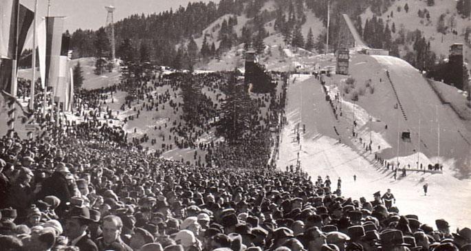 Münih halkı, Olimpiyat\'a \'Hayır\' dedi