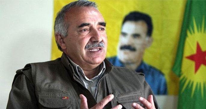 Murat Karayılan: Çözüm süreci bitmiştir