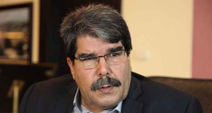 Müslim: Federal Kürdistan\