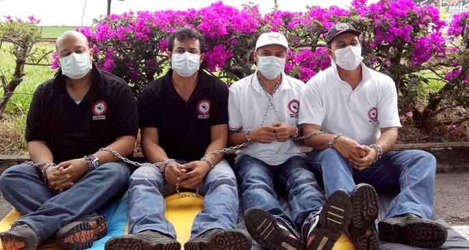 Nestle çalışanları açlık grevinde