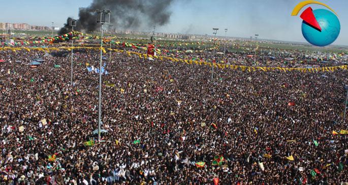 Newroz, Hayat Televizyonu\