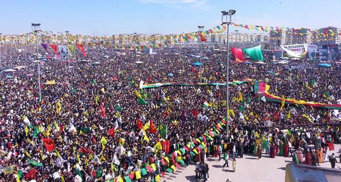 Newroz'dan Newroz'a