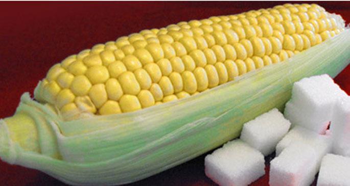 Nişasta bazlı şeker (NBŞ) kotası yüzde 25 artırıldı