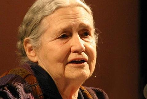 Nobelli Yazar Doris Lessing hayatını kaybetti