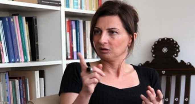 Nuray Mert: Başbakan beni tehdit etti