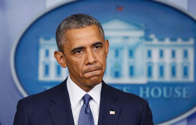 Obama: IŞİD gibi bir kanserin kökünü kazımak kolay olmayacak