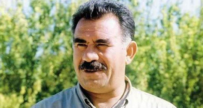 Öcalan, siyasi partilerle görüşmek istiyor