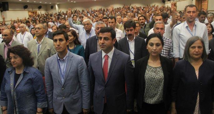 Öcalan: Yeni BDP, kadro yetiştirme okuludur