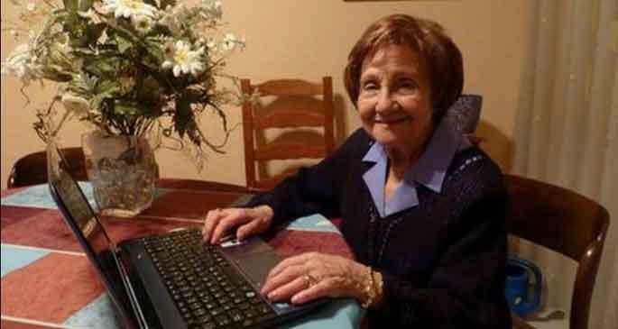 Ölmeye vakti olmayan bir kadın: Maricuela