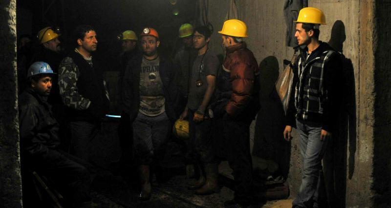 Özel maden ocakları Çinli işçilere göz dikti