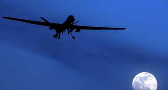Pakistan'da ABD İHA saldırısı: 8 ölü