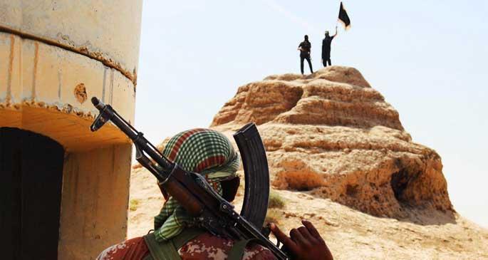 Paralel Darbeci IŞİD'ın Musul Komplosu!