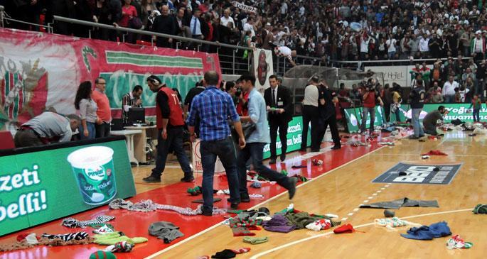 Pınar Karşıyaka-Galatasaray Lıv Hospıtal: 58-71