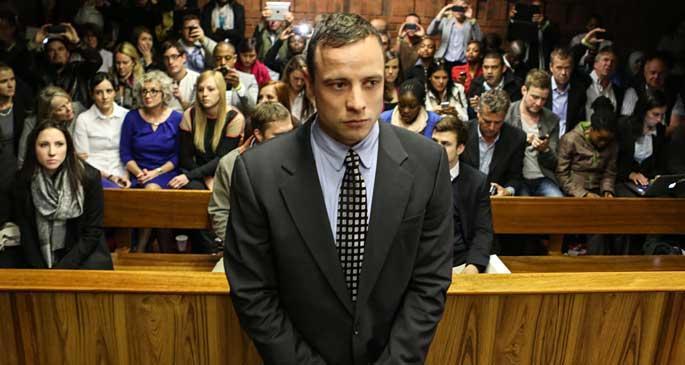 Pistorius \'taksirle ölüme sebebiyetten\' suçlu bulundu