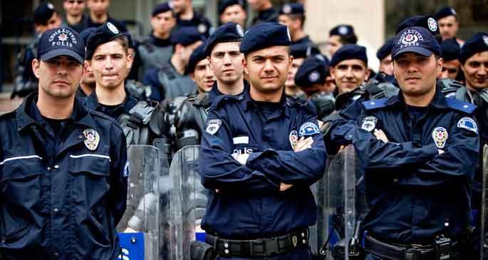 Polisiye bütçe!