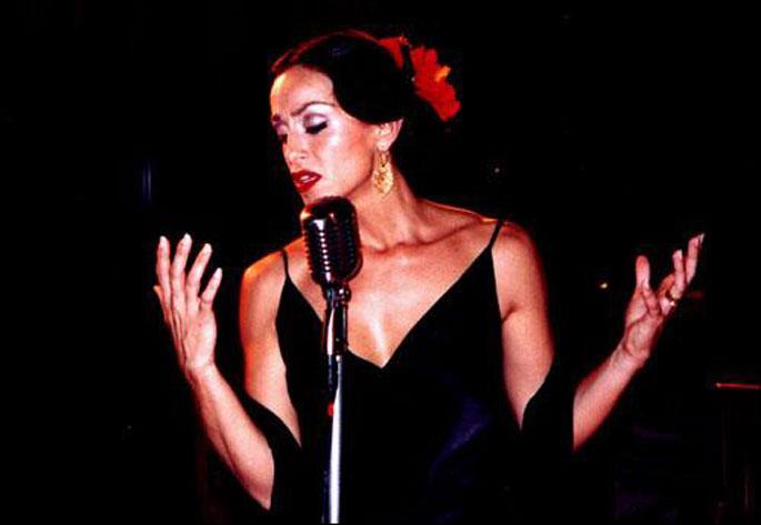 Portekiz halk şarkısı: Fado