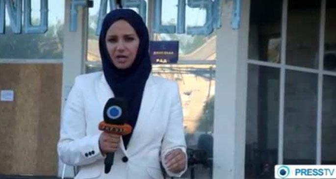 Press TV Muhabiri Shim\'in ölümü Meclis gündemine taşındı