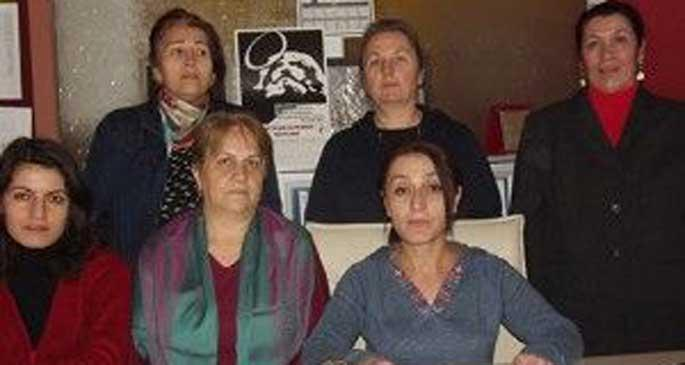 PSAKD: Akan kanda AKP'nin parmak izi var