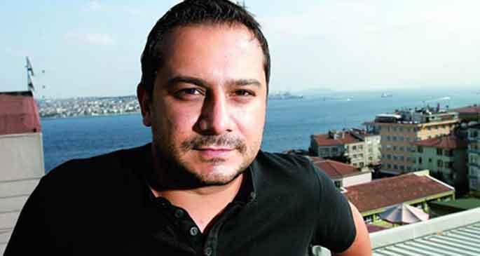Recop Tazyik Gazdoğan'a beraat