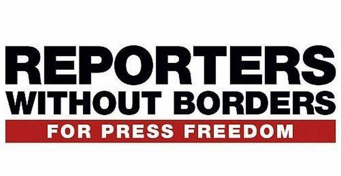 RSF: Kobanêli gazeteciler serbest bırakılsın
