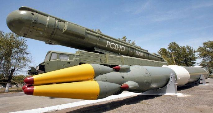 Rusya nükleer harcamalarını yüzde 50 artırıyor