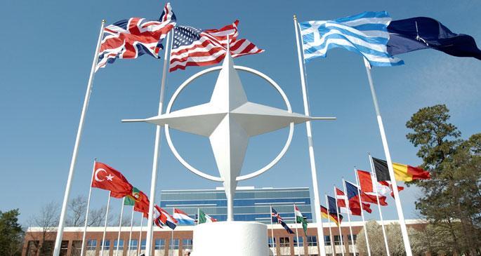 Rusya'ya karşı NATO gündemde
