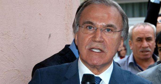Şahin: Abdullah bey başbakan olamayacaktır