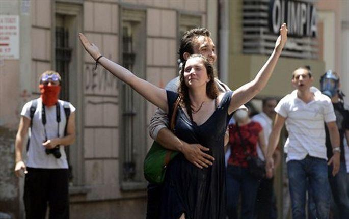 Sanatçılardan Gezi çağrısı: 31 Mayıs'ta meydandayız