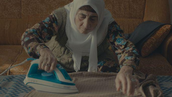 Saraybosna\'da en iyi film: Annemin Şarkısı